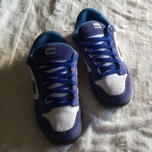 Nike 6.0 Men's Leather Shoes Sz. US 12